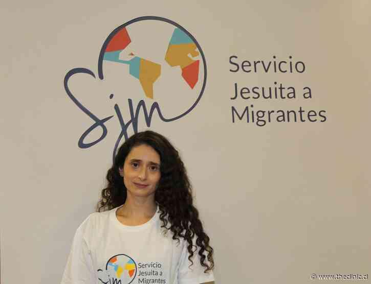"""Waleska Ureta, directora nacional del Servicio Jesuita a Migrantes: """"No ha habido una real política por parte de la autoridad central frente a esta situación migratoria"""""""