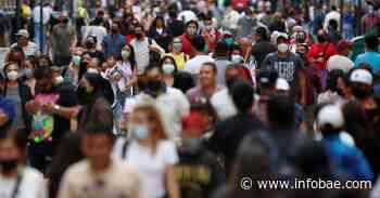 Coronavirus en México al 27 de septiembre: se registraron 3007 contagios y 230 muertes en el último día - infobae