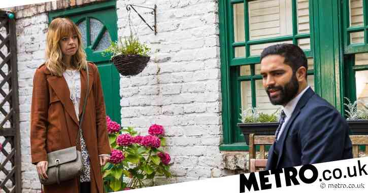 Coronation Street spoilers: Imran and Toyah agree to foster again but will Imran come clean?