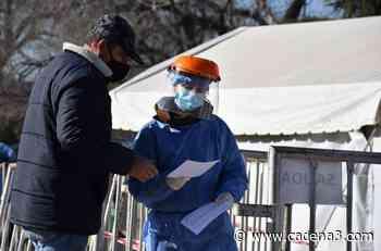 Coronavirus en Córdoba: 8 muertes, 198 casos y 3 de Delta - Cadena 3
