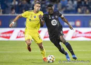 CF Montreal midfielder Victor Wanyama calls end to international career with Kenya