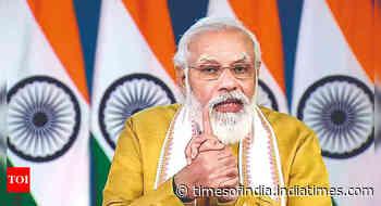 All citizens will get digital health ID: PM Modi