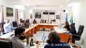 Elecciones en Villa de Merlo: La encrucijada del PJ y la UCR - Infomerlo.com
