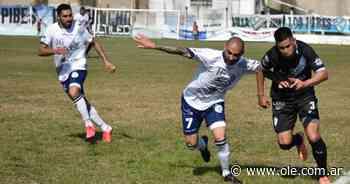 Clemente ganó su primer partido en Merlo - Olé