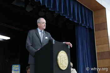 N.J. coronavirus update: State will pay $500 to people who return to the workforce - WHYY