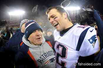 Watch: NBC rolls out cheesy promo for Tom Brady's New England return featuring Adele - FanSided