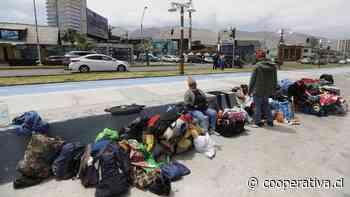 Acnur: Los brotes de rechazo a la migración venezolana son bastante focalizados