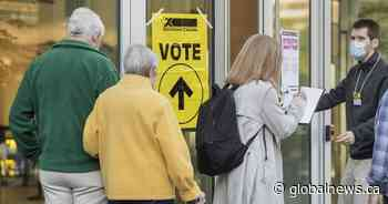 Canada election saw 62% voter turnout amid COVID-19 challenges