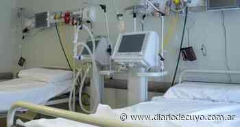Hay 24 internados con coronavirus, 9 con asistencia respiratoria - DIARIO DE CUYO