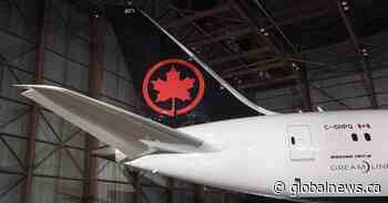 Air Canada partners with federal tourism agency plan to lure U.S. frequent fliers