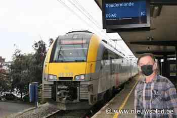 """Worden binnenkort heel wat treinverbindingen in het Waasland geschrapt? """"Stop met die onzin te verkondigen"""""""