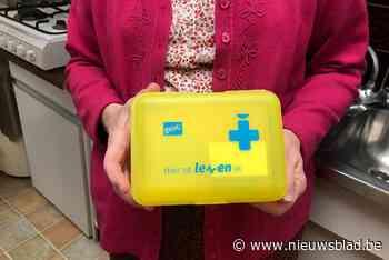 Voorlopig nog geen gele brooddozen in Sint-Niklase koelkasten