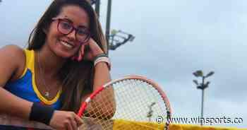 Anthony Zambrano y Angélica Bernal entregarán becas deportivas - Win Sports