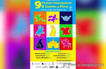 En octubre inicia el IX Festival de Cuentos y Flores en Xalapa   e-consulta.com 2021 - e-consulta Veracruz