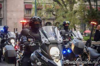 Según la policía municipal, el robo a casa habitación en Xalapa se ha reducido en 50%   PalabrasClaras.mx - PalabrasClaras.mx