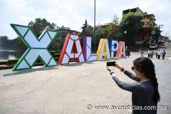 Dirección de Turismo de Xalapa, sin pena ni gloria: Xalapa Antiguo - AVC Noticias