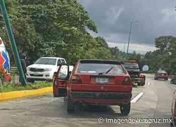Otras administraciones, responsables de malas reparaciones en bulevar Xalapa-Coatepec - Imagen de Veracruz