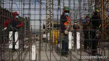 Gobierno prevé que Chile crecerá 9,5% en 2021, pero solo 2,5% en 2022