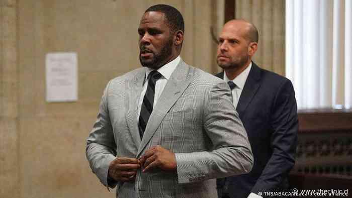 """Podría pasar el resto de su vida en prisión: R. Kelly fue declarado culpable tras ser acusado de ser un """"depredador sexual"""""""