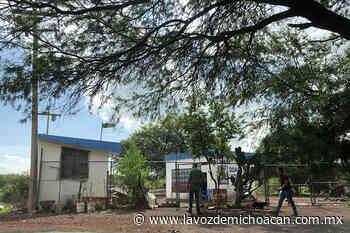 Acusaron recibir un OOAPAS de Jiquilpan quebrado, pero 96 mil pesos al mes irán sólo a sueldos de directivos - La Voz de Michoacán