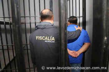 Rodolfo habría matado en Jiquilpan a su hermana y su sobrina, ahora le toca enfrentar a la justicia - La Voz de Michoacán