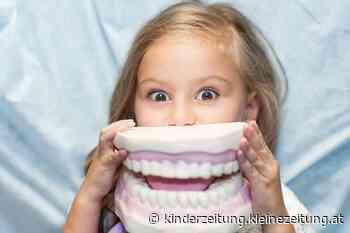 Beim Zahnarzt habe ich immer ein ungutes Kribbeln im Bauch: Muss das so sein? - Kleine Kinderzeitung - Kleine Zeitung