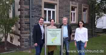 Praxis von Zahnarzt Aribert Hill in Morbach von Hackethal übernommen - Trierischer Volksfreund