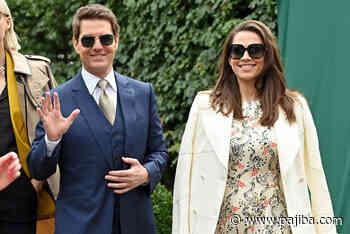 Tom Cruise & Hayley Atwell Broke Up - Pajiba