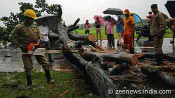 Cyclone Gulab: Several states to witness heavy rains today, predicts IMD