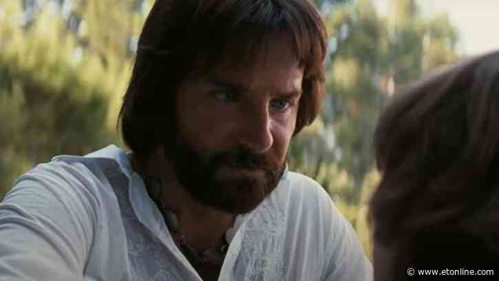 Bradley Cooper Is Barbra Streisand's Boyfriend in First Trailer for 'Licorice Pizza' - Entertainment Tonight