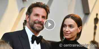 Bradley Cooper Is a 'Hands-on Dad' Who Doesn't Use Nanny - Central Recorder