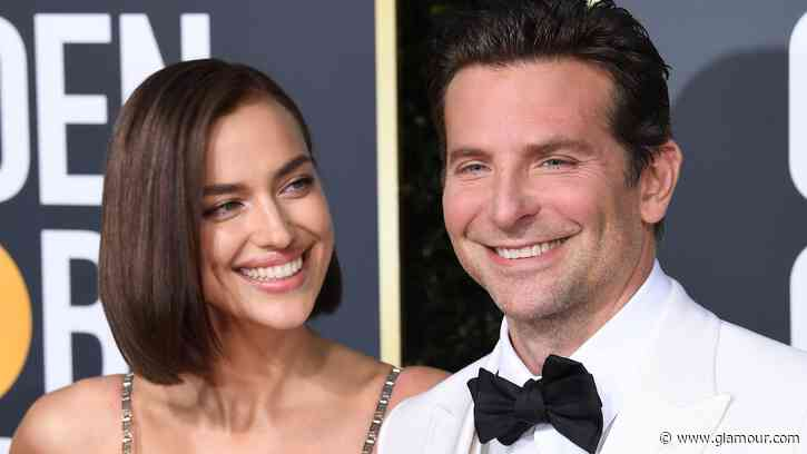 Irina Shayk Says Her Ex Bradley Cooper Is a 'Hands-On' Dad Who Doesn't Use a Nanny - Glamour