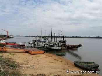 Nivel del río Paraguay en Asunción sigue en crítico descenso y se bate nuevo récord - ABC Color