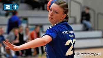 TVE Netphen: So wirft sich das Team an die Tabellenspitze - Westfalenpost