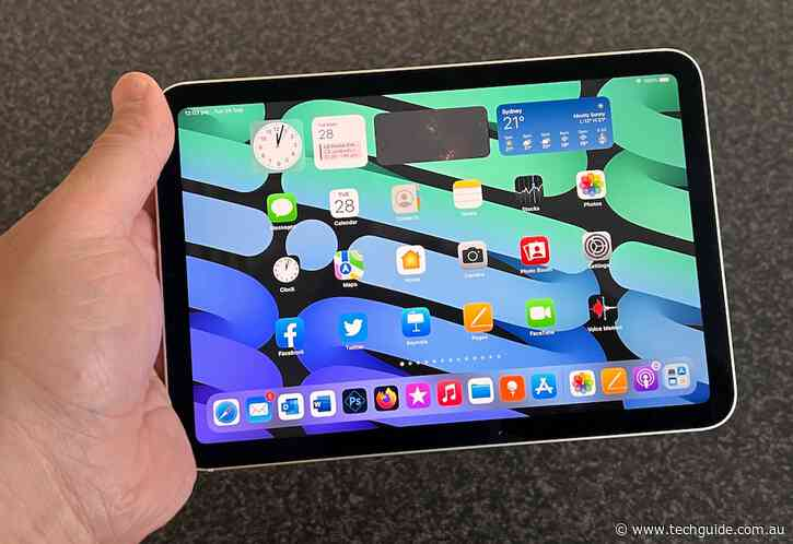 iPad Mini review – it might be small but it still brings the power and performance