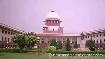 Supreme Court slams Centre on NEET exam changes