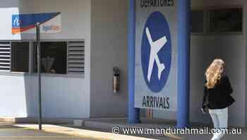 Coronavirus forces Regional Express (Rex) into further delay - Mandurah Mail