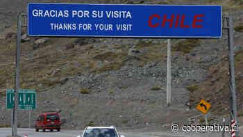 Argentina reabrió dos pasos fronterizos terrestres con Chile y Brasil