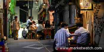 Japan set to lift all coronavirus restrictions nationwide - MarketWatch