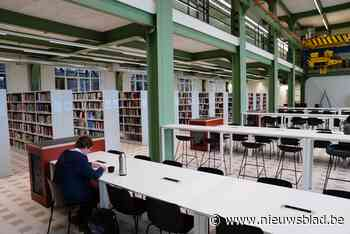 Binnenkijken: nieuwe thuis voor faculteit Politieke en Sociale Wetenschappen