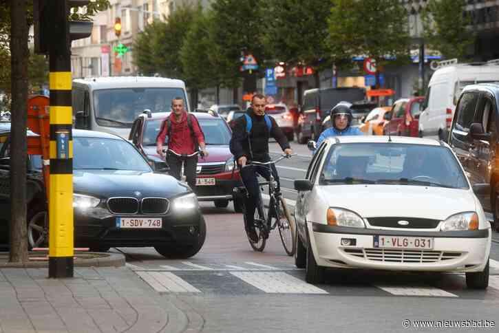Drastische ingreep: deze drukke verkeersas wordt fietsstraat met zone 30 en inhaalverbod