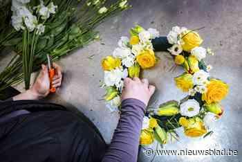 Monument voor coronaslachtoffers krijgt plaats in bos aan de rand van Gent