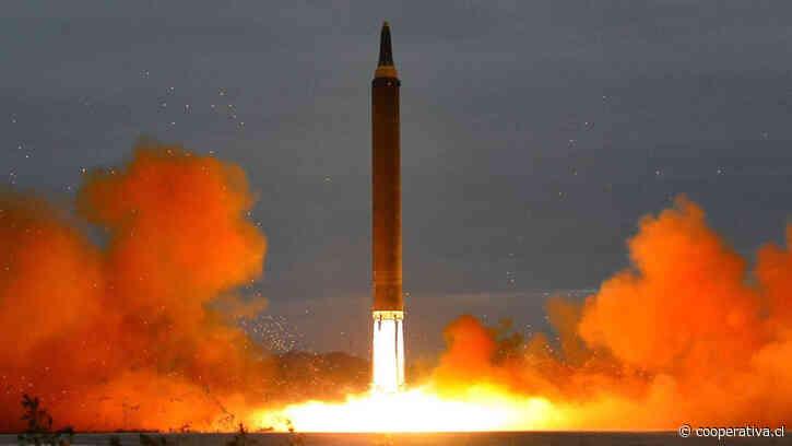 Japón intensifica la vigilancia tras último lanzamiento de misiles de Corea del Norte