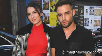 Liam Payne and Maya Henry made a lovely pair during London Fashion Week | Glitterati - MAG THE WEEKLY - Mag The Weekly Magazine