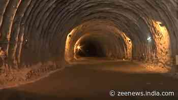 Union Minister Nitin Gadkari to review Zojila, Z-Morh tunnel projects today, all you need to know