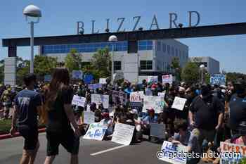 Activision Blizzard, US Employment Watchdog Reach Agreement in Sexual Harassment and Discrimination Case