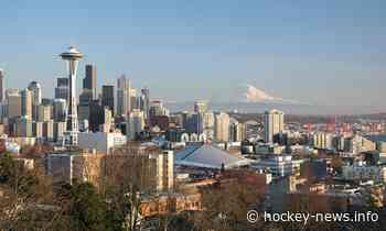 NHL 32in32 2021: Seattle Kraken (16) – Hockey-News.info - Hockey-News.Info Österreich