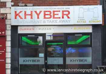 Khyber Cafe to close seating area amid refurbishment