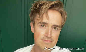 Strictly's Tom Fletcher breaks silence following positive COVID – 'I am so gutted'