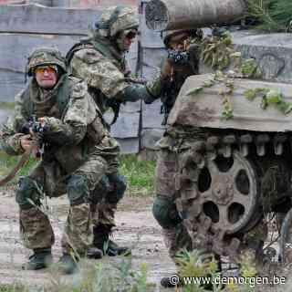 Poetin vindt dat NAVO en VS een 'rode lijn' overschrijden met militaire oefening in Oekraïne: dit zijn de feiten